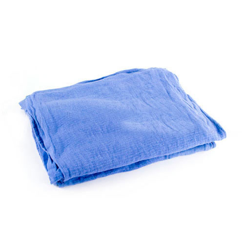 Hospeco Reclaimed Surgical Huck Towels