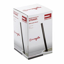 AmerCare Royal Jumbo Straw