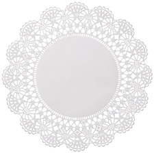 Hoffmaster® Round Doilies
