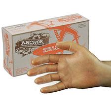 AmerCare Royal Anchor 2299 Series Disposable Vinyl Glove