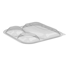 Anchor Packaging Culinary Squares Vented Food Container Lid