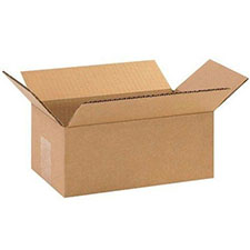 Corrugated Kraft Box
