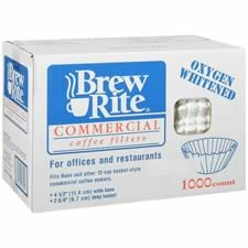 Rockline Industries BrewRite Commercial Coffee Filters