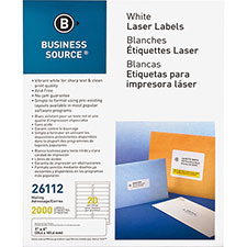 Business Source White Labels