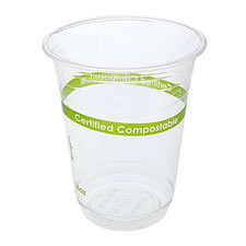 AmerCare Royal Primeware Compostable Cup