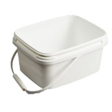 Diversey Dry Wipes Charging Bucket