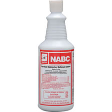 Spartan NABC Disinfectant Bathroom Cleaner