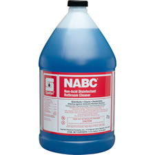 Spartan NABC Bathroom Disinfectant