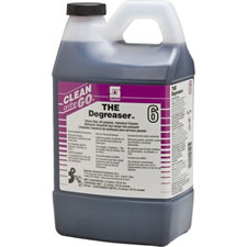 Spartan Clean On The Go The Degreaser