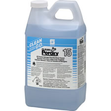Spartan Clean On The Go Clean by Peroxy All Purpose Cleaner