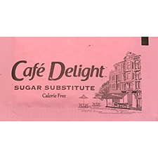Diamond Crystal Cafe Delight Sugar Substitute