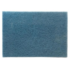3M Blue Cleaner Floor Pad 5300