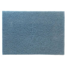 3M Blue Cleaner Floor Pad 5300